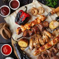 3 BBQ Trends Right Now