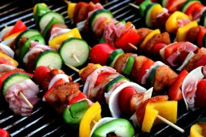 How To Safely Enjoy Your Stainless Steel Charcoal Grill